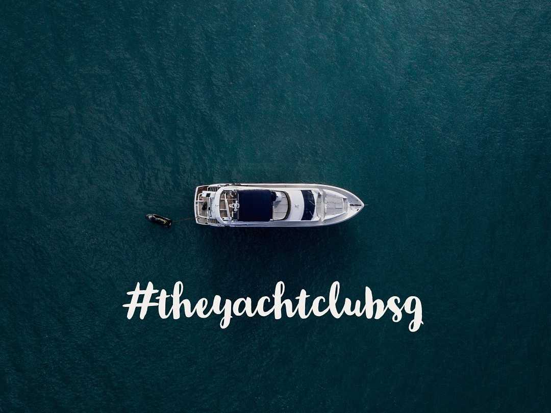 Yacht Charter by The Yacht Club Singapore
